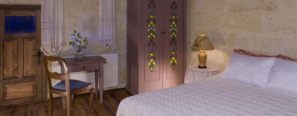 Your stylish authentic boutique hotel in cappadocia for Authentic boutique hotel